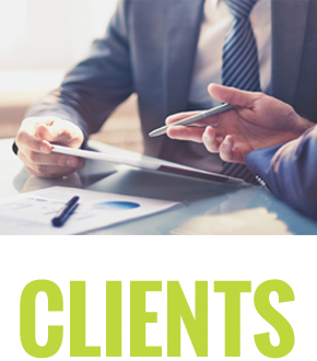 AM Recruitment for clients