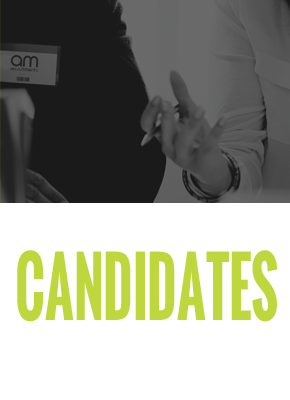 For candidates